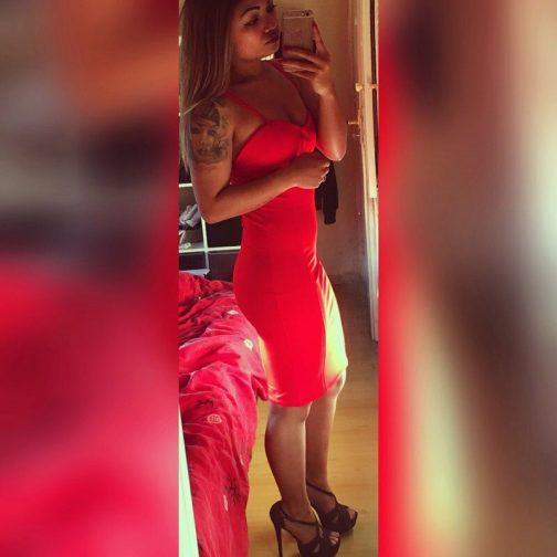Sexy vestido de fiesta 5