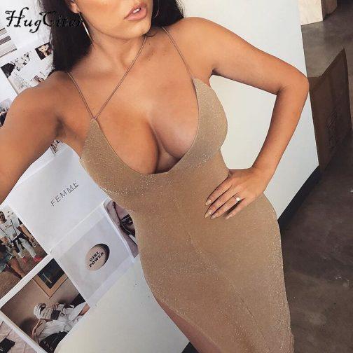 Vestido brillante elegante 3