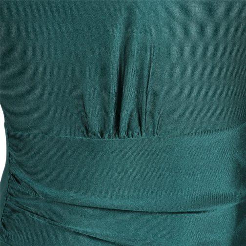 Vestido de manga larga  5