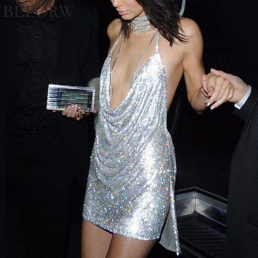 Vestido de fiesta para Club