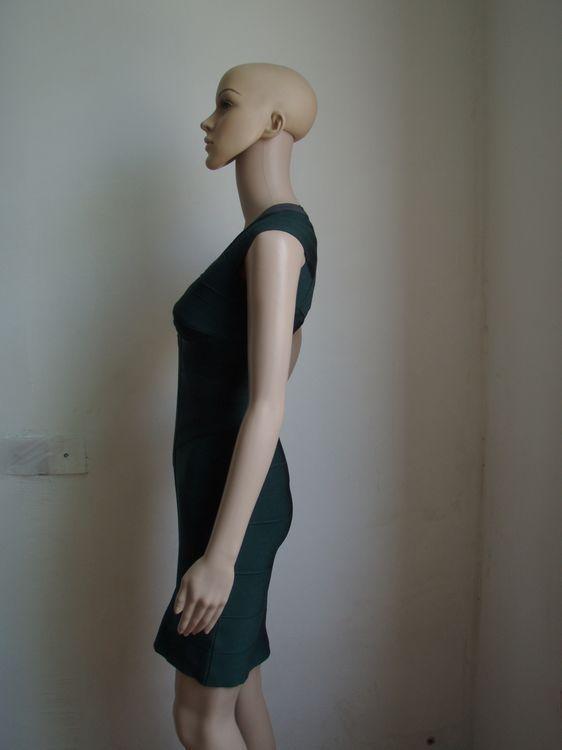 Vestido de bandage 5