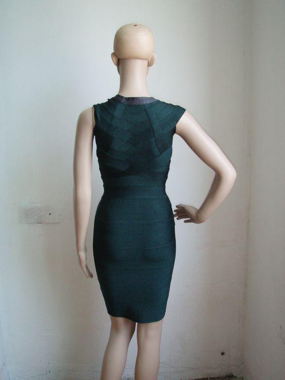 Vestido de bandage 6