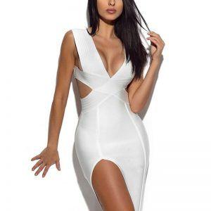 Sexy vestido de bandage 26